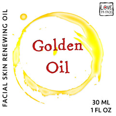 Golden Oil - Facial Hydrating Oil