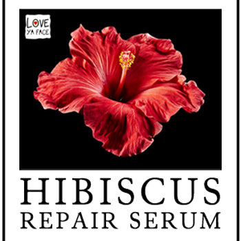 Hibiscus Repair Serum