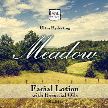 Meadow Facial Lotion