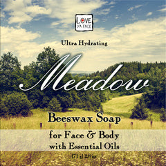 Meadow - Face and Body Bar Soap