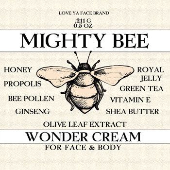 Mighty Bee Wonder Cream
