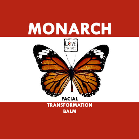 Monarch Facial Transforming Balm