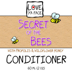 Secret of the Bees Natural Conditioner