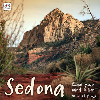 Sedona -Ease Your Mind- Lotion and Balm