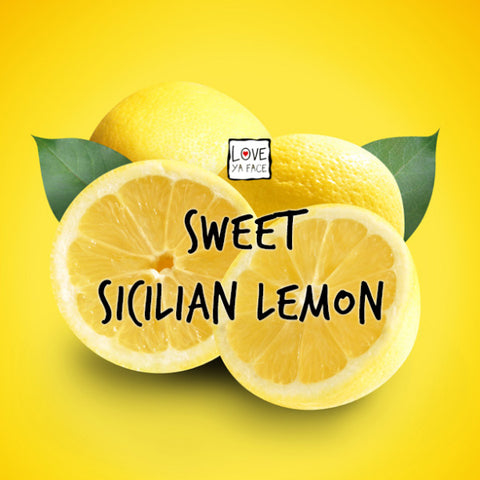 Sweet Sicilian Lemon Body Butter