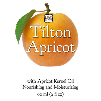Tilton Apricot Face and Body - Body Bar Soap