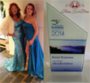 Congratulations to aBrasKadaBras on Winning at the Blue Mountains Business Awards 2014