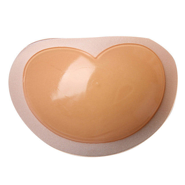 Thick Silicone Bra Pads (Enhancers)