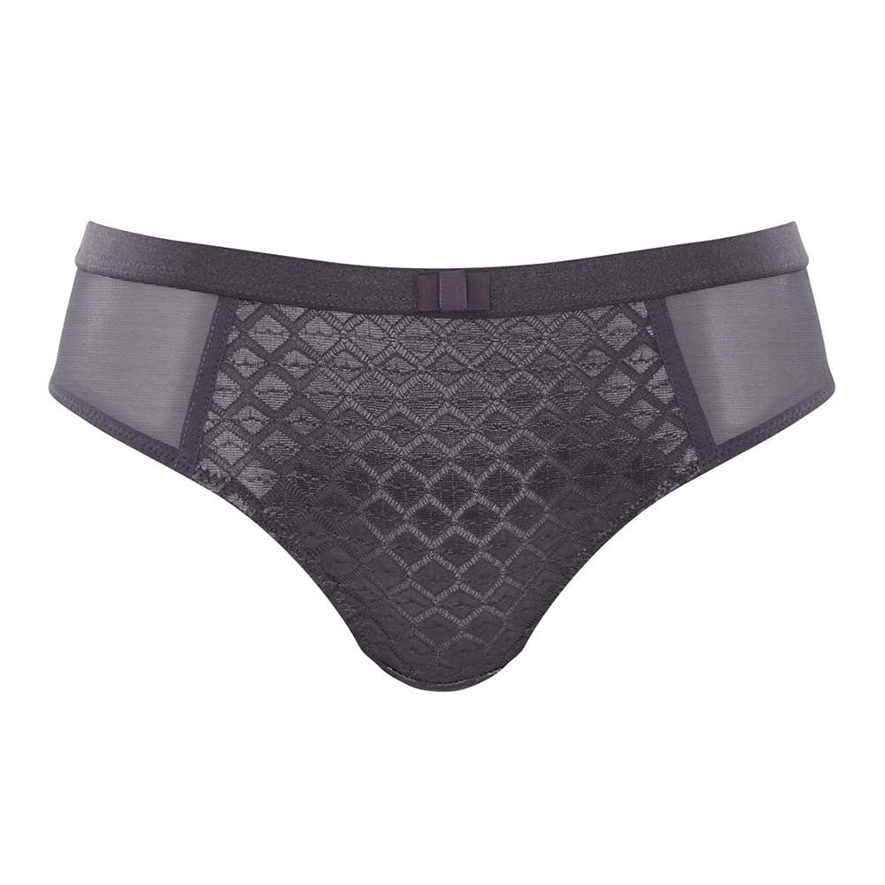 Spencer Brazilian Brief STEEL GREY