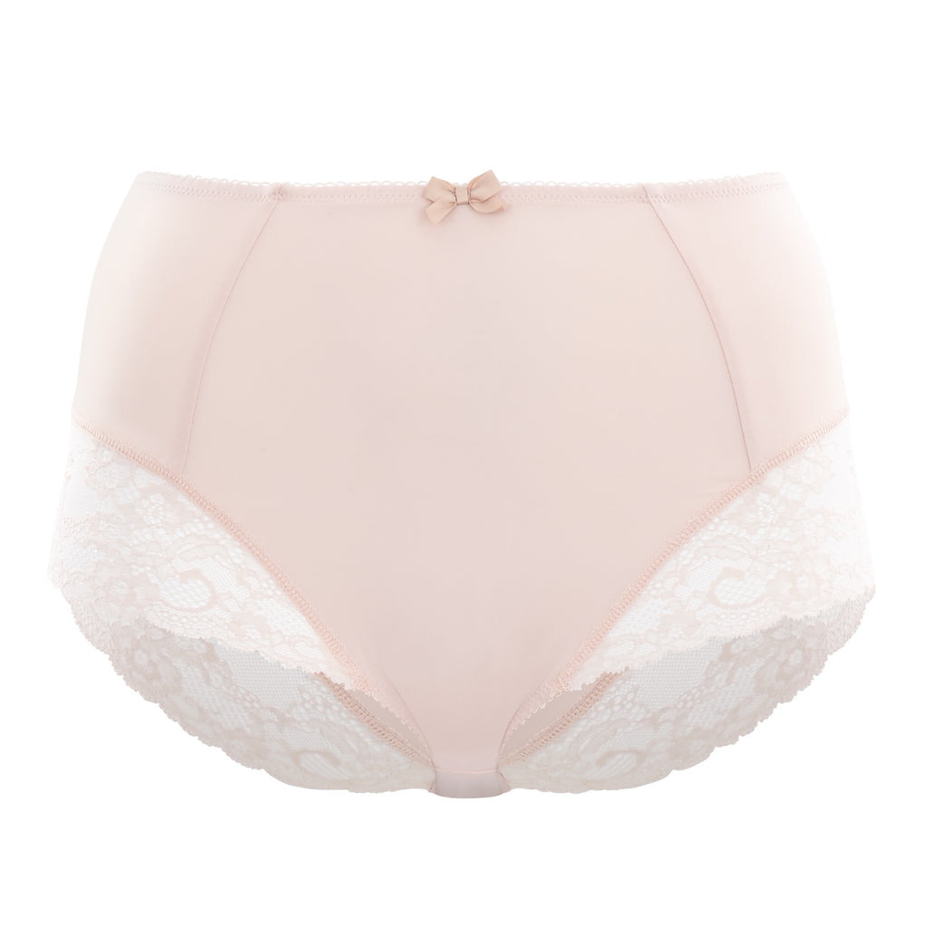 Sasha Full Brief SOFT PINK