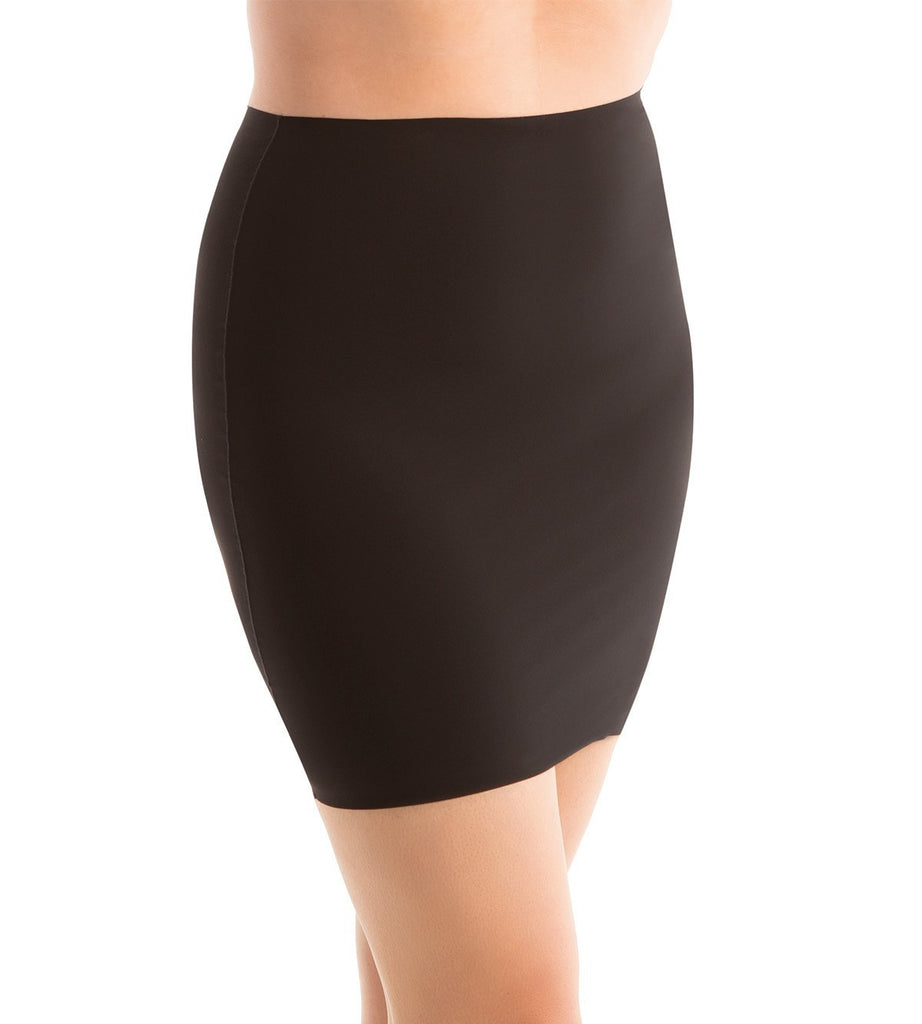 Curvy Sensation Skirt BLACK