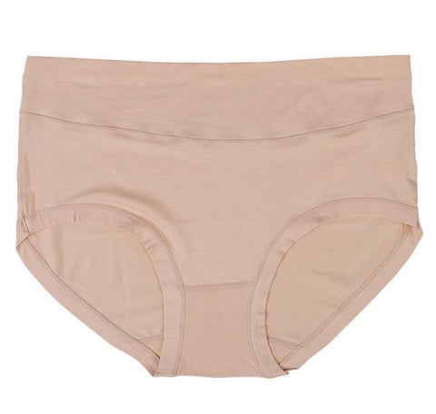 Bamboo Fibre Underwear Wide Band