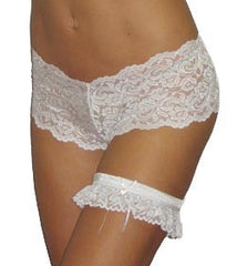 Bassoni Lace Garter - CLEARANCE