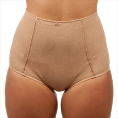 Butterfly Blush Control Brief