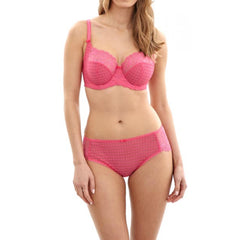 Envy Balconnet Bra BRIGHT PINK - REDUCED