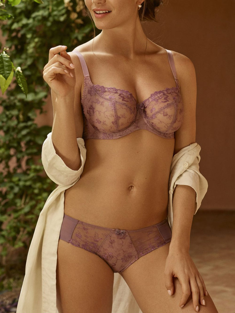 Loise Brief MAUVE MIST