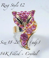Ring Style 12