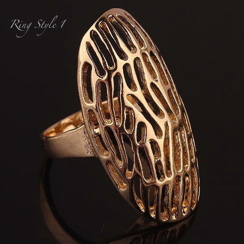 Ring Style 1
