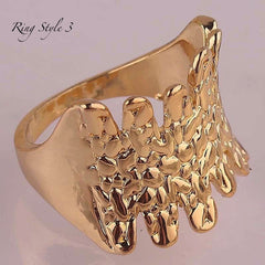 Ring Style 3