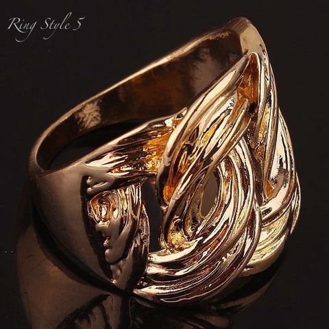 Ring Style 5