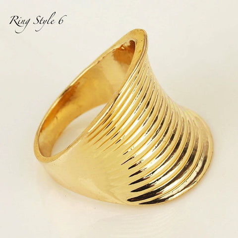 Ring Style 6