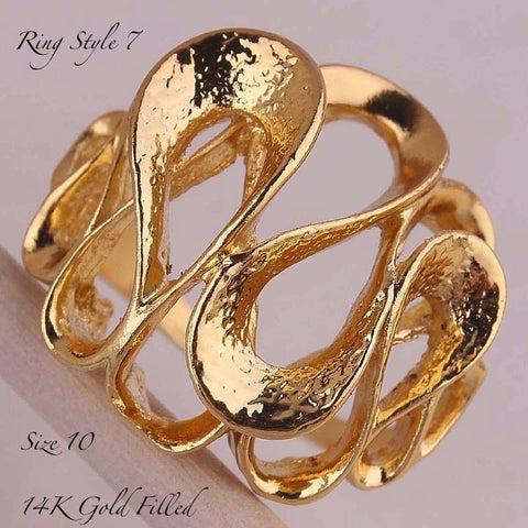Ring Style 7