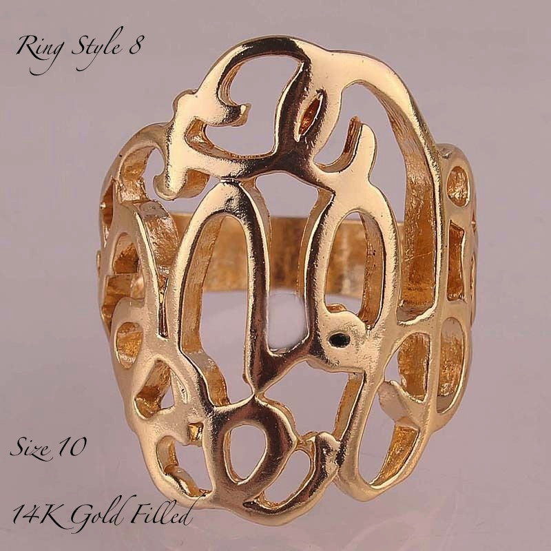 Ring Style 8