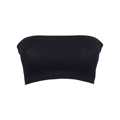 Smoothline Basic Bandeau BLACK - ONLINE ONLY PRICE
