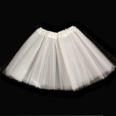 3 Layered Tutu Skirt