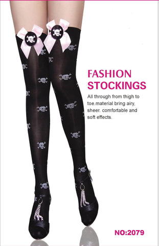 M2079 Fashions Stockings