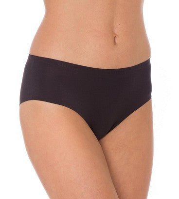 Sloggi Invisible Supreme Hipster Brief BLACK