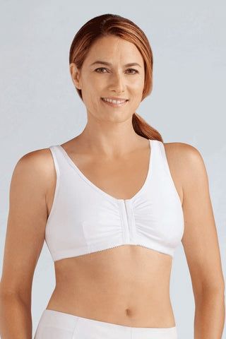Amoena Frances Non-Wired Front Closure Bra