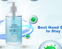 Best Hand Sanitizer to Stay Safe