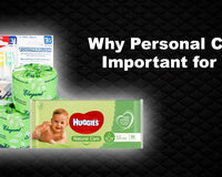 Why Personal Care is Important for You