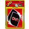 Uno Card Game Multicolor,  Case Pack of 72,  Ideal for Bulk Buyers