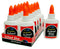Washable School Glue, 1.25 Oz , Case Pack of 72, Ideal for Bulk Buyers