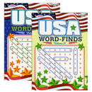 KAPPA USA Word Finds Puzzle Book