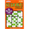 SUDOKU Puzzles Big Bold grids, Case Pack of 72 , Ideal for Bulk Buyers