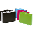 PENDAFLEX 7 Pocket Expanding File, Assorted Colors, Case Pack of 4. Ideal for Bulk Buyers
