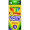 Crayola Color pencils, 12pk, Case Pack of 48, Ideal for Bulk Buyers
