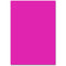"Foam Board, 20"" x 30"", Neon Pink , Case Pack of 25, Ideal for Bulk Buyers"