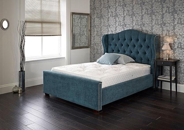 Amazon King Size 5' Bed