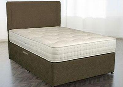 Natural Landmark 6000 Pocket Springs Divan Bed European sizes available