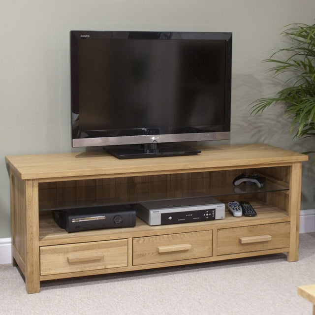 Florence Plasma TV Unit