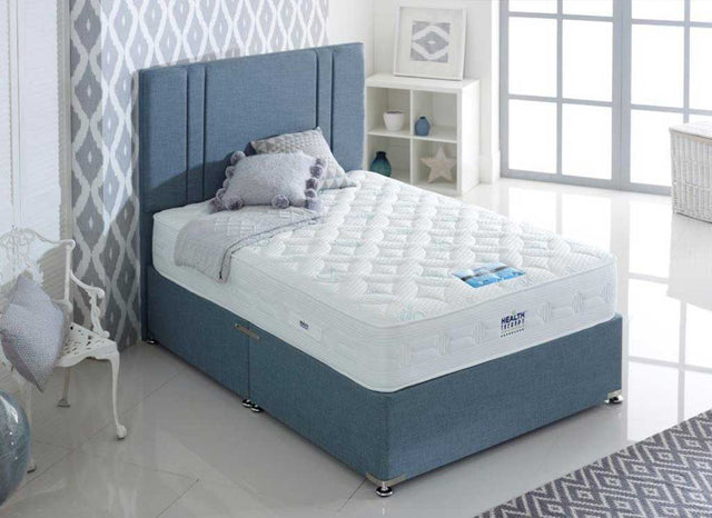 Value Nimbus Open Coil Mattress 25cm depth Medium Comfort