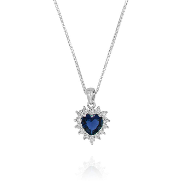 Collana in Argento ALFYO 1449153