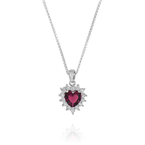 Collana in Argento ALFYO 1449155