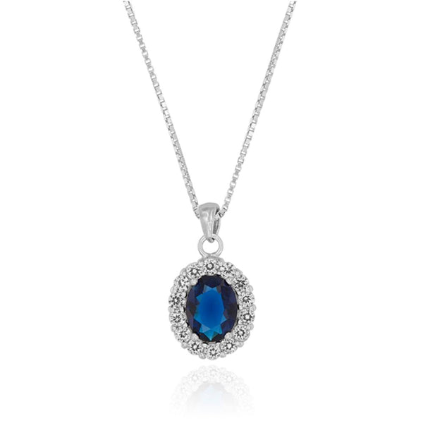 Collana in Argento ALFYO 1452043