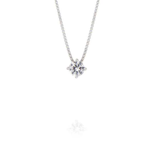 Collana in Argento ALFYO 360320