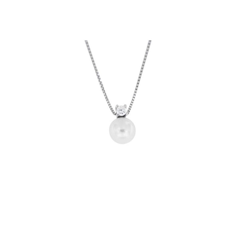 Collana in Argento ALFYO 36317288